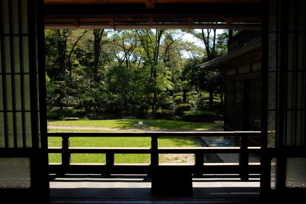 Edo Open Air Museum